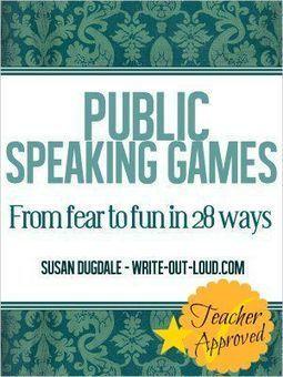 Free word games: 10 fun public speaking activities | Serious Play | Scoop.it