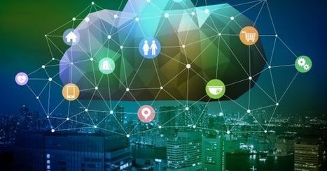 Lo próximo en transformación digital: entornos multicloud y... | ENTORNOS VIRTUALES DE APRENDIZAJE | Scoop.it