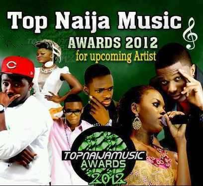 SHORTLISTED NOMINEES FOR BEST USE OF SOCIAL MEDIA | Top Naija Music Awards 2012 | Social Media Article Sharing | Scoop.it