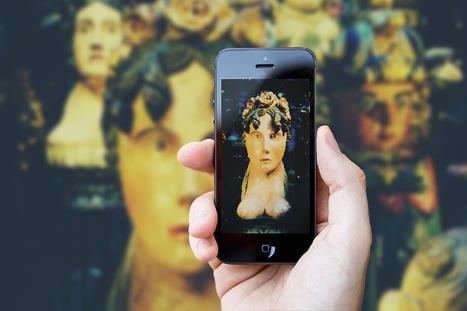 Mobiilikuvaus nostaa viestintäsi uudelle tasolle | Learning With Social Media Tools & Mobile | Scoop.it