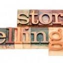 22 consejos para contar historias atractivas | Data + Narratives | Scoop.it