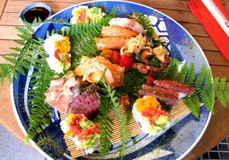 Hisayuki Takeuchi : l'art du kaiseki (Maison Kaiseki - Paris) | Hisayuki Takeuchi, cook master | Scoop.it