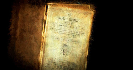 "Your ""Deeply Held Religious Belief"" Isn't Biblical | Reading the Bible | Scoop.it"