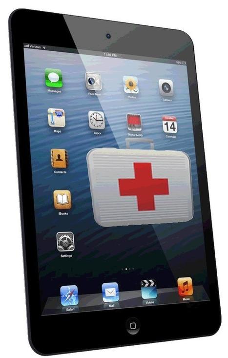 Los desarrolladores de apps médicas no tienen que demostrar su eficacia con ensayos clínicos | Health sciences and law | Scoop.it