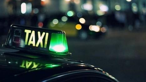 Acusan a Uber de agendar 5.560 viajes falsos en su competencia para así perjudicarla | #IPhoneando | Scoop.it