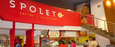 Spoleto México   COYOACAN TRAVEL REPORT   Scoop.it
