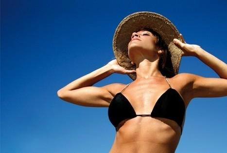 Claves para un bronceado saludable | Vida sana | Apasionadas por la salud y lo natural | Scoop.it