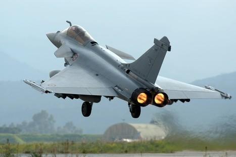 La guerre en Libye pour vendre plus de Rafales qu'au Bourget ?   JSS News   Actualités Afrique   Scoop.it