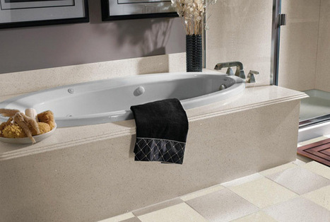 Remodeling your bathroom - Do's and Don'ts | Mainland Stoneworks | Scoop.it