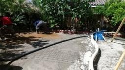 The concrete contractor by JC & Sons Concrete | JC & Sons Concrete | Scoop.it