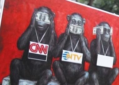 Les médias d'information ont-ils cessé d'informer ? | HLD's Miscellaneous... | Scoop.it