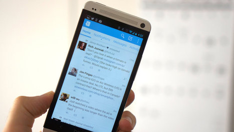 Twitter experimenting with showing how many people saw your... - The Verge | Commentrix | Scoop.it