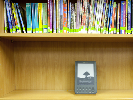 Libraries And E-Lending: The 'Wild West' Of Digital Licensing? : NPR | Are eBooks one more nail in the coffin? | Scoop.it