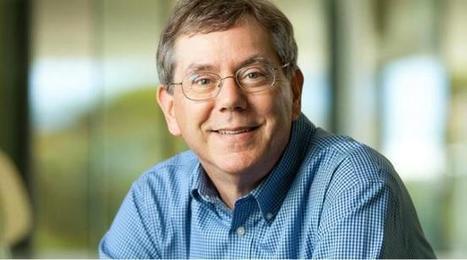 Arthur D Levinson habla sobre el ambiente de la Apple post-Jobs | Apple Multimedia Gis Urjc | Scoop.it