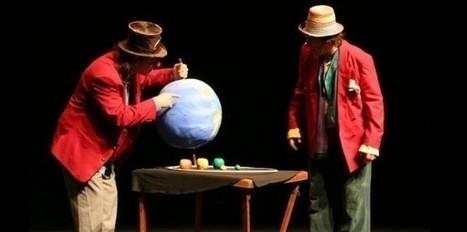 Clowneries mathématiques : découvrir la logique par l'absurde et le rire | Merveilles - Marvels | Scoop.it
