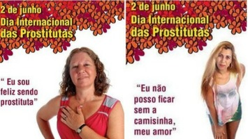 Brazil Will No Longer Run These 'Happy Being a Prostitute' Ads | Sex Work | Scoop.it
