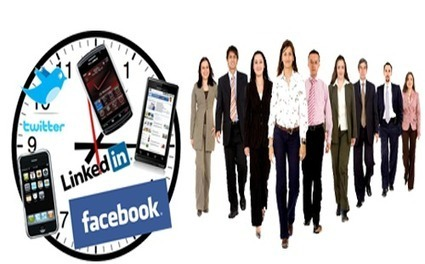 Recognizing Social Media Importance – Overview Impact on Business Networking | List Provider | Scoop.it
