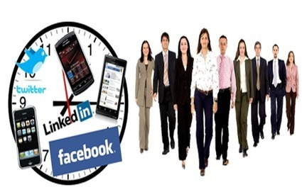 Recognizing Social Media Importance – Overview Impact on Business Networking | Buy Mailing List, Email List, Sales Leads - Thomson Data LLC. | USA | Scoop.it