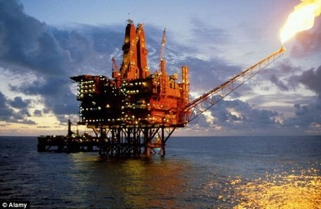 Scotland's struggling North Sea oil industry WILL be bailed out | ESRC press coverage | Scoop.it