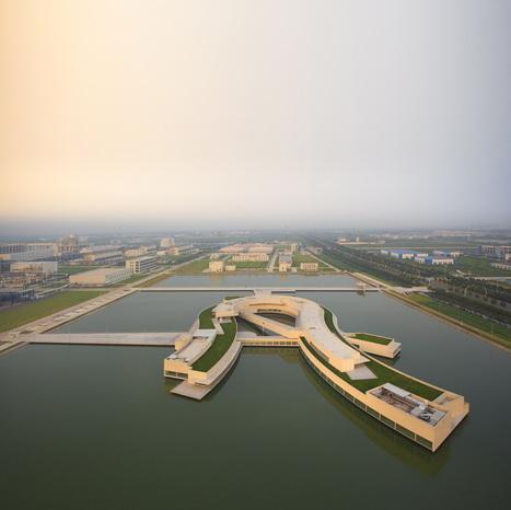Primer proyecto de Álvaro Siza y Carlos Castanheira en China por ... - Plataforma Arquitectura | retail and design | Scoop.it