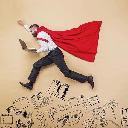 7 habitudes des gestionnaires qui ont du succes | Prestataires et services aux entreprises | Scoop.it