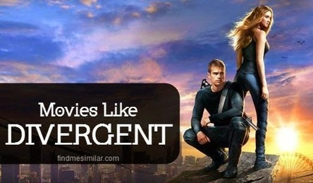Movies Like Divergent (2014) | Movie Recommendations | Scoop.it