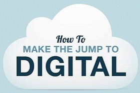 [Infographic] Areas of Technology That Educators Should Know for Making the Digital Jump - EdTechReview™ (ETR) | school improvement process | Scoop.it