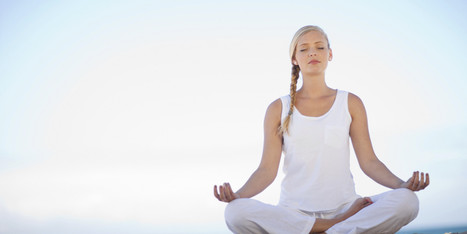 Yoga and the Brain: How to Be Attentive Through Spirituality - Huffington Post | Wellness and Preventive Health | Scoop.it