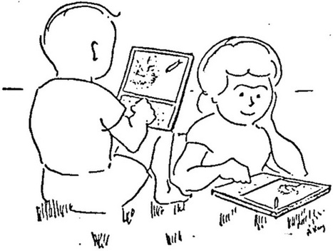 A Personal Computer for Children of All Ages. Alan Kay 1972 @mprove | Anytime Anywhere Learning | Scoop.it