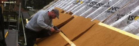 L'isolation des toitures par l'extérieur, efficace, surtout en neuf | Conseil construction de maison | Scoop.it