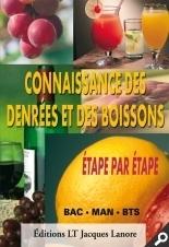 Connaissance des denrées et des boissons étape par étape | Nouveautés juillet 2013 | Scoop.it