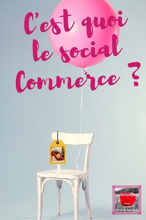 C'est quoi le social commerce en fait ? | Conseil et expertise comptable - fiscalité - juridique | Scoop.it