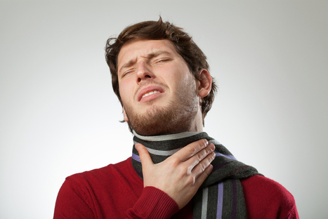 Understanding sore throat and the different home remedies to cure it | Health-Total | Scoop.it
