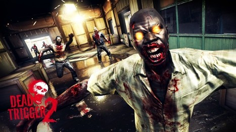 Ways To Unblocked Zombie Games | Techno Logy | Daily Tech News | General77 | Scoop.it