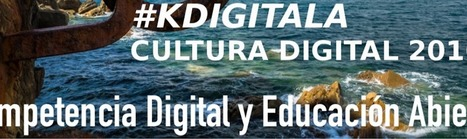 #KDIGITALA CULTURA DIGITAL 2016 - Google+ | Conocity | Scoop.it