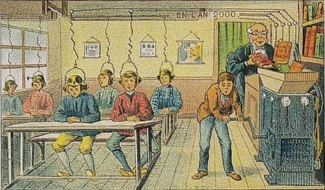 on MOOCs as the most important Education Technology in the last 200 years | OER & Open Education News | Scoop.it