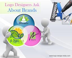 5 Questions Logo Designers Ask About Brands   Logo-Design   Scoop.it