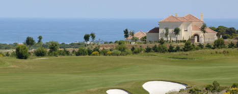 Monte Rei frontline luxury golf villas for sale - Exclusive Algarve Villas | luxury villas for sale in portugal | Scoop.it