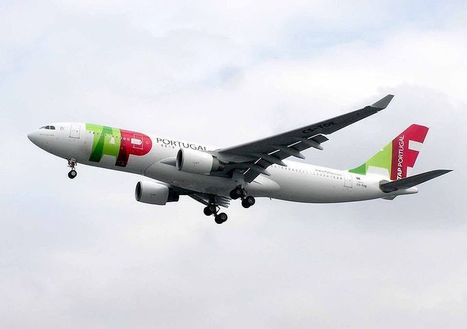 NOW TAKING OFF: TAP PORTUGAL DAILY FLIGHTS TO JFK, BOSTON - airsoc.com | Travel 2 Lisbon | Scoop.it