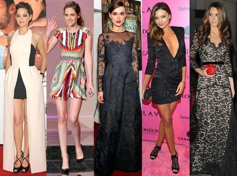 Celeb Style | Fashion for all man kind | Scoop.it
