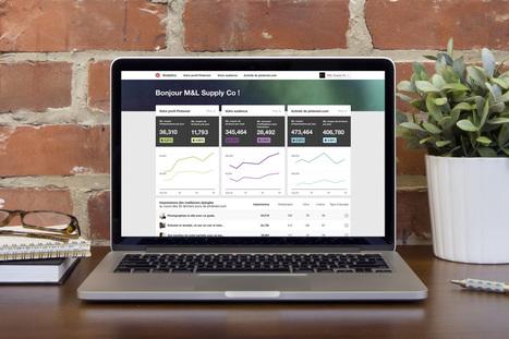 Les Pinterest Analytics sont enfin disponibles | CommunityManagementActus | Scoop.it