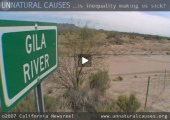 Cultural Loss - Impact on Native American Health | Unnatural Causes | Documentary | Community Village Daily | Scoop.it