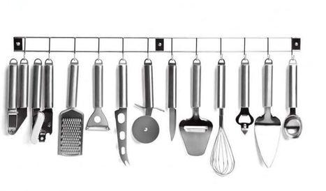 Quels sont les ustensiles de cuisine de base ? - eLive | Tous mes scoops préférés ! | Scoop.it