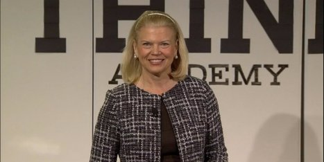 IBM has added more than 30,000 new employees, and has 70,000 using Apple Macs | Future of Cloud Computing and IoT | Scoop.it