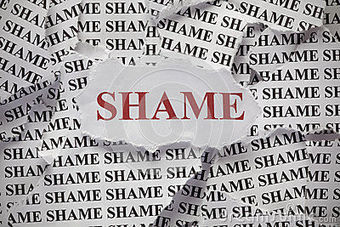 Shame and the Pendulum of Blame | Counselling and More | Scoop.it