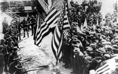 The Bread and Roses Strike of 1912 : The History and the Song | Nomadic Politics | AUSTERITY & OPPRESSION SUPPORTERS  VS THE PROGRESSION Of The REST OF US | Scoop.it