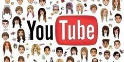 NetPublic » 4 annuaires pour découvrir des YouTubeurs et apprendre | Smartphones et réseaux sociaux | Scoop.it