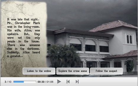 """Inner Secrets: """"who killed..."""" Beautiful interactive story practice the Simple Past Tense 