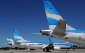 Aerolíneas Argentinas y el Incucai acordaron el traslado gratuito de ... - Primera Fuente | Transplantes de órganos | Scoop.it