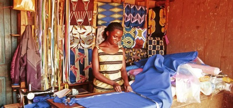 The future of development aid depends on the inclusive economy | Development | Scoop.it